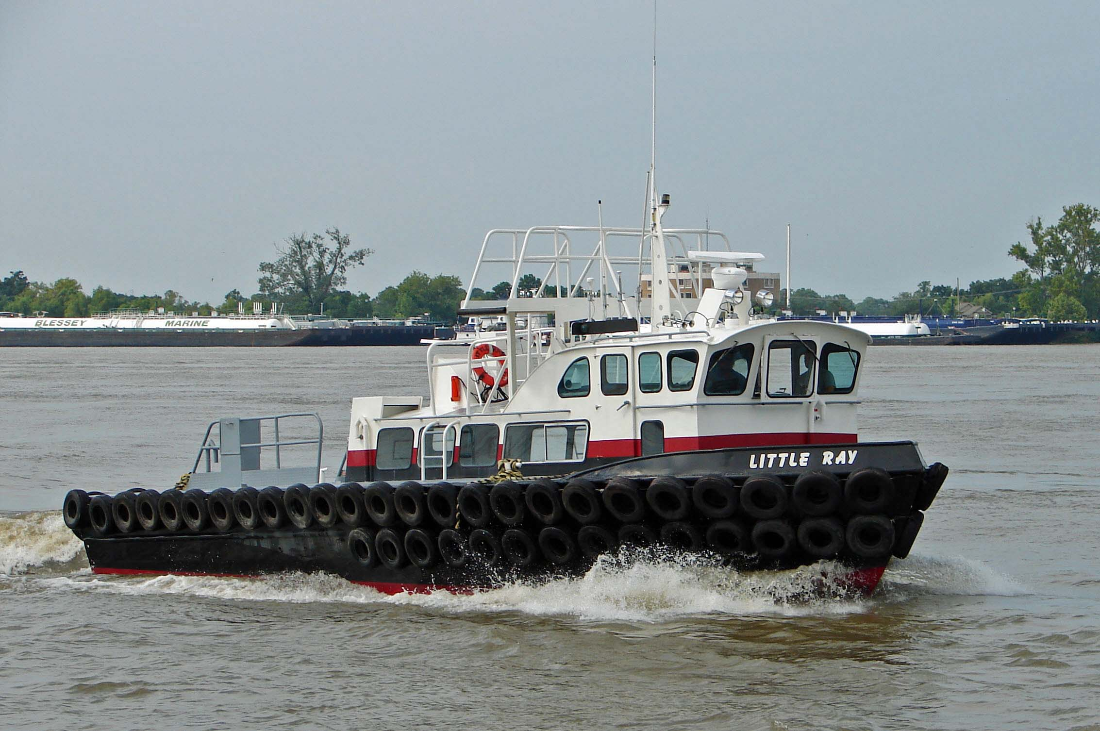 U.S. Coast Guard Certified Boats