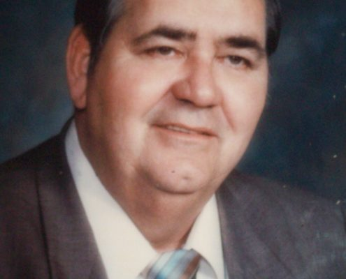 Raymond Willhoft Sr. In Memoriam